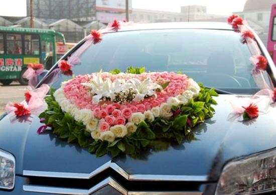 婚车 550_389图片